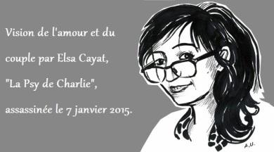 Elsa Cayat